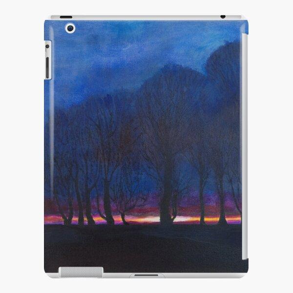 Sunrise at Cambo, Fife iPad Snap Case