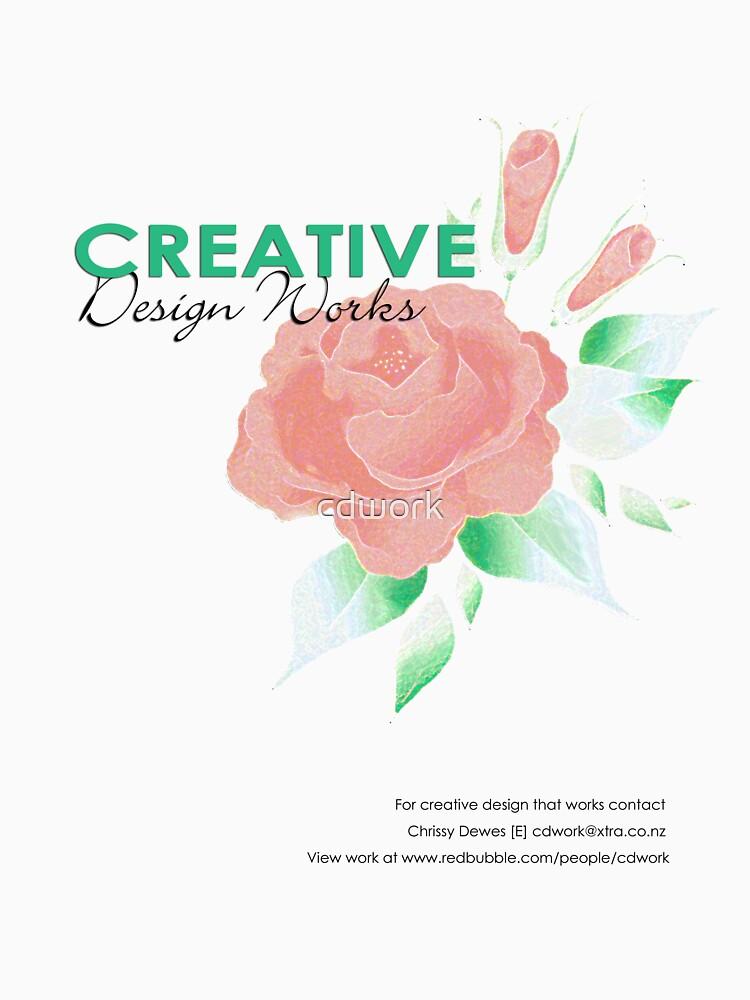 Creative Design Works  by cdwork