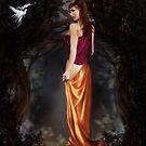 Bird Whisperer by Katrina Price