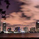 Miami Nights by LUISPENA