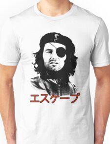 Escape from New York - Revolution Unisex T-Shirt