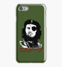 Escape from New York - Revolution iPhone Case/Skin