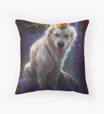 Princess Luna of Windmill Hill Throw Pillow