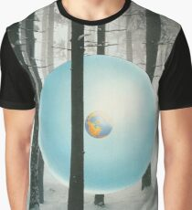 The Wood Between The Worlds Graphic T-Shirt