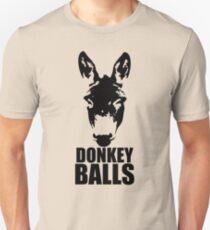 Donkey Balls (The Expanse) Unisex T-Shirt