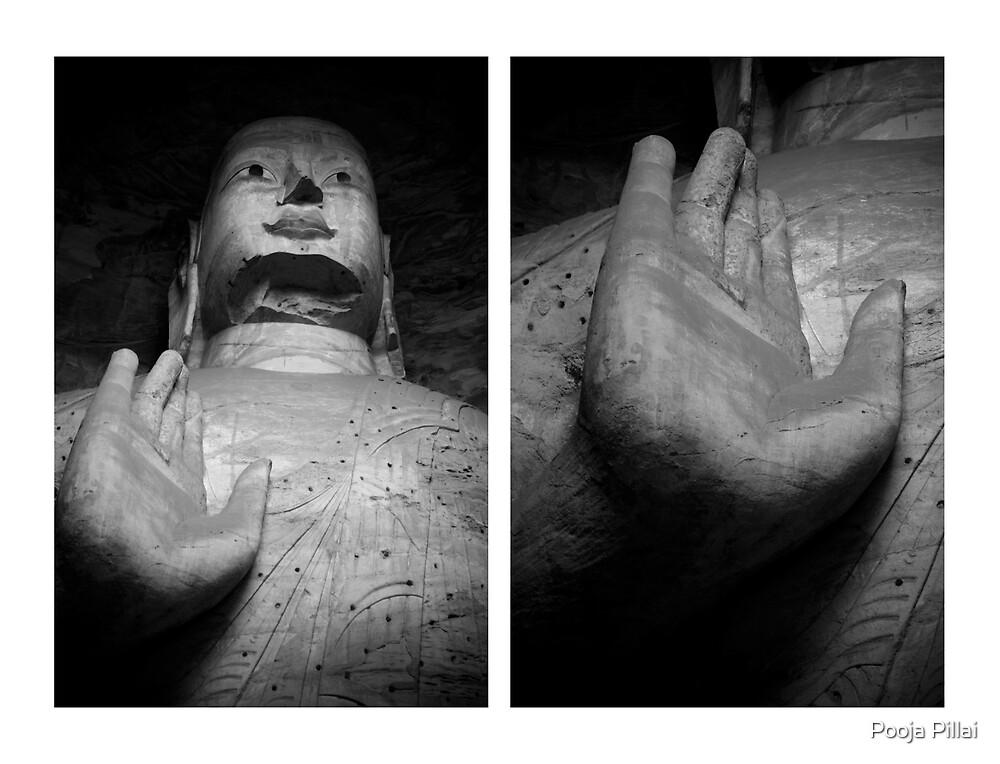 Monumental Silence by Pooja Pillai