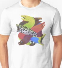 Thick morays T-Shirt