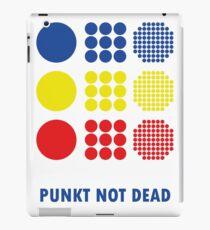 Punkt Not Dead iPad Case/Skin