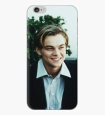Leo Leonardo DiCaprio  iPhone Case