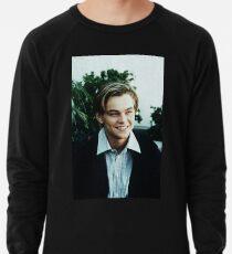 Leo Leonardo DiCaprio  Lightweight Sweatshirt