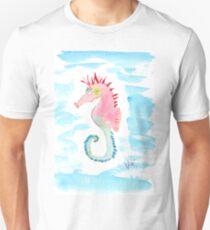 Seepferdchen Punk T-Shirt