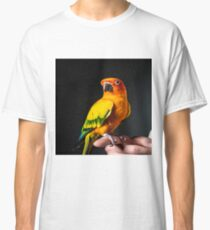 Maverick The Parrot Classic T-Shirt
