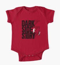 Dark Side Story One Piece - Short Sleeve