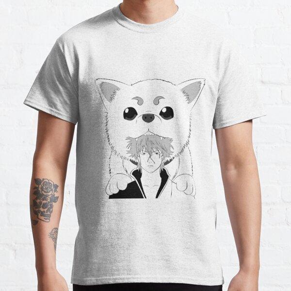chien Dieu T-shirt classique