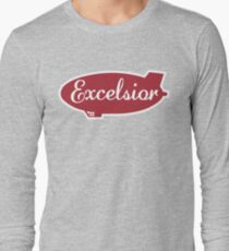 ARCHER - Excelsior Long Sleeve T-Shirt