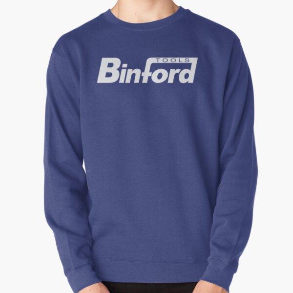 Home Improvement - Binford Tools (white) Pullover Sweatshirt