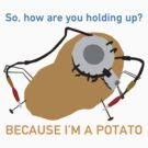 Portal - Because I'm A Potato by PearShaped