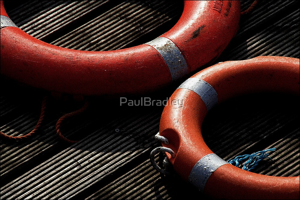 Lifebelts by PaulBradley