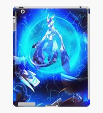 Fury iPad Case/Skin
