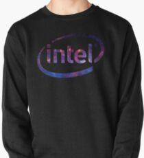 Intel Pullover Sweatshirt