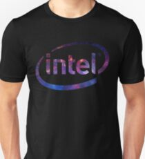 Intel T-Shirt