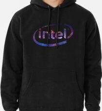 Intel Pullover Hoodie
