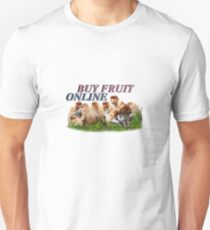 BUY FRUIT ONLINE Unisex T-Shirt