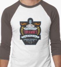Grand Admiral Thrawn's Blue Pale Ale Men's Baseball ¾ T-Shirt