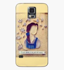 Ich will Abenteuer Hülle & Klebefolie für Samsung Galaxy
