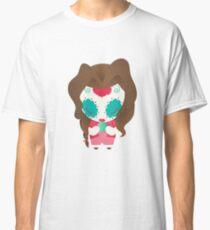 Aeris Gainsborough - Final Fantasy VII | PopMuertos 2017 Classic T-Shirt