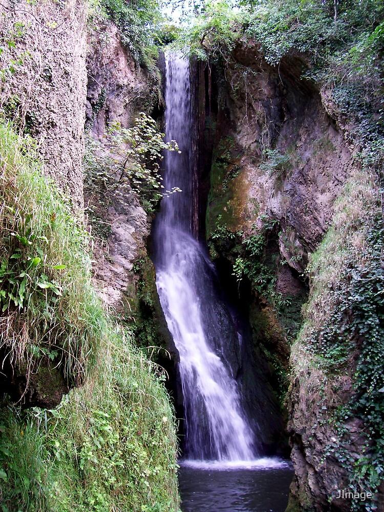 Waterfall 2 by JImage