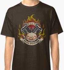 Hog Power Classic T-Shirt