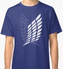 Survey Corps logo Classic T-Shirt