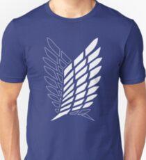 Survey Corps logo Unisex T-Shirt