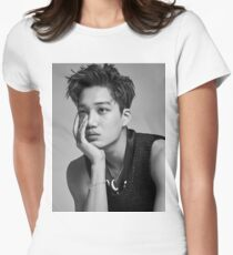 Kai Womens Fitted T-Shirt
