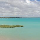 simpson beach  midday  by Elliot62