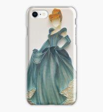 Midnight princess  iPhone Case/Skin