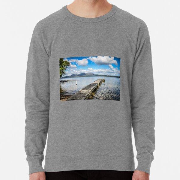 LakeTarawera  Lightweight Sweatshirt