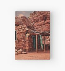 House of Rock Hardcover Journal