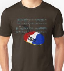 1812 Unisex T-Shirt