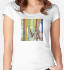 Dul Tri Thine Women's Fitted Scoop T-Shirt