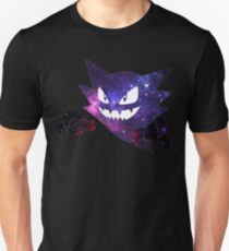 Space Haunter Unisex T-Shirt