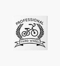 Professional Third Wheel Art Board