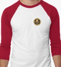Guild of Calamitus Intent - Business Casual Men's Baseball ¾ T-Shirt