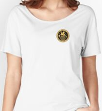 Guild of Calamitus Intent - Business Casual Women's Relaxed Fit T-Shirt