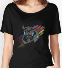 Voltron Women's Relaxed Fit T-Shirt