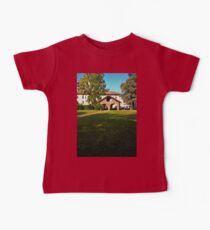 The house in the park Baby Tee