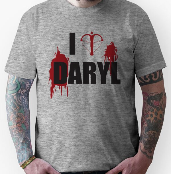 f3531214 Walking Dead Zombie Fans – I. Price: $25.01. Zombie Murray Unisex T-Shirt