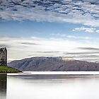 Castle Stalker by joak