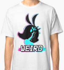 What A Weird Dog - Look at that Dog! Classic T-Shirt